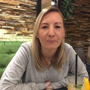Németh-Kurta Regina, Cityfuti Futárszolgálat cégvezető
